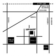 SLOPE GALLERY MAP