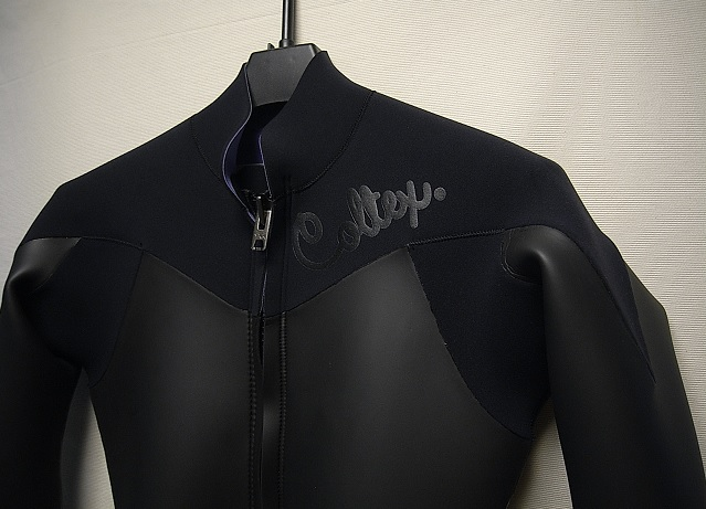 LSジャケット